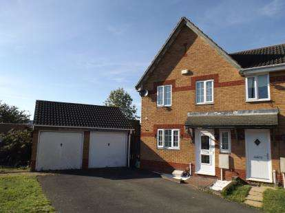 3 Bedrooms Semi Detached House for sale in Brook Close, Stechford, Birmingham, West Midlands