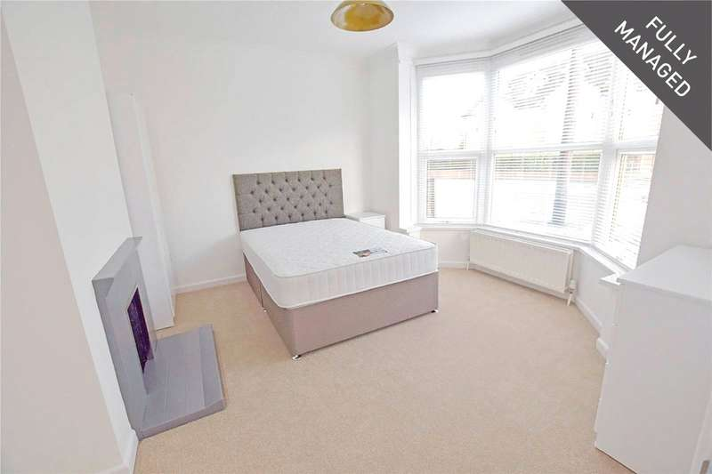 1 Bedroom House Share for rent in Frimley Road, Camberley, Surrey, GU15