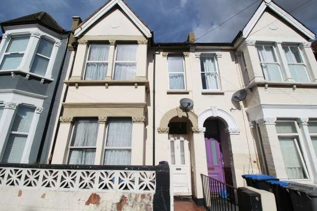 4 Bedrooms Terraced House for sale in Fortune Gate Road, Willesden, Greater London, NW10 9RD