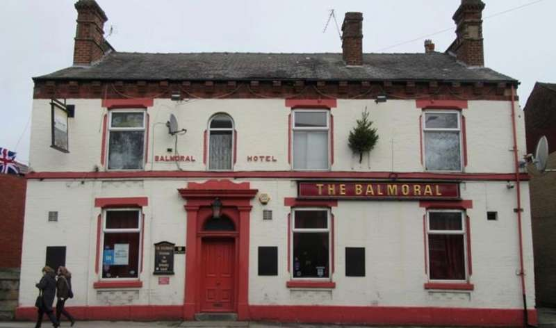 Residential Development Commercial for sale in The Balmoral Hotel, Atherton Road, Hindley, Wigan, Lancashire, WN2 3EA