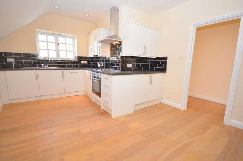 1 Bedroom Apartment Flat for sale in High Street, Chesham HP5