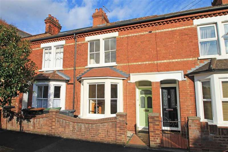 4 Bedrooms Terraced House for sale in George Street, Bedford