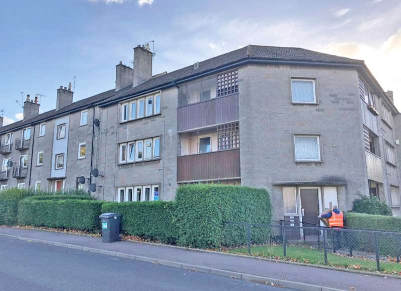 1 Bedroom Flat for sale in 111, Hetherwick Road, Aberdeen