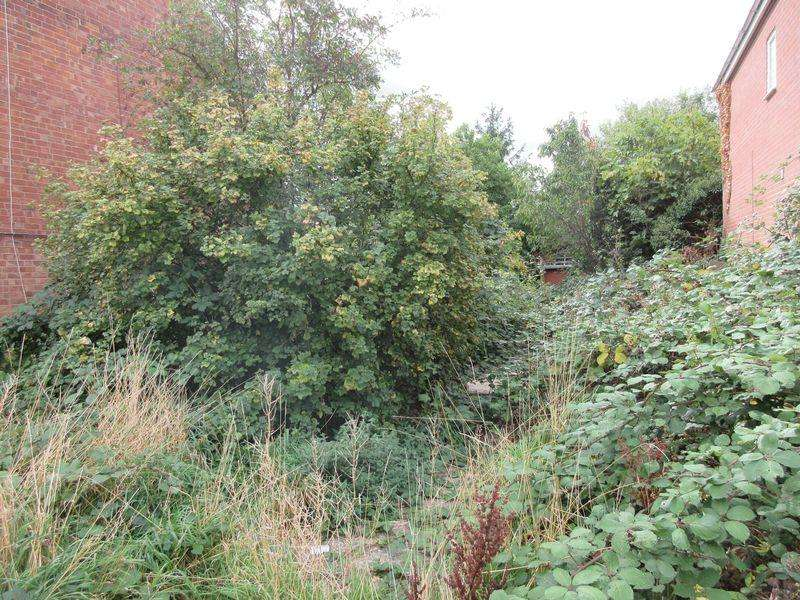 Land Commercial for sale in Orchard Street, Ibstock