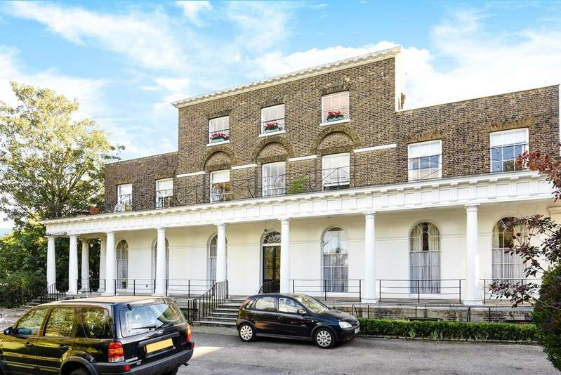 1 Bedroom Flat for sale in South Row London SE3