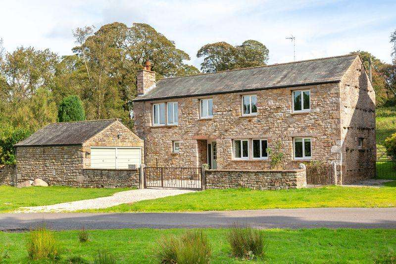 4 Bedrooms Detached House for sale in Maranatha House, Maulds Meaburn, Penrith
