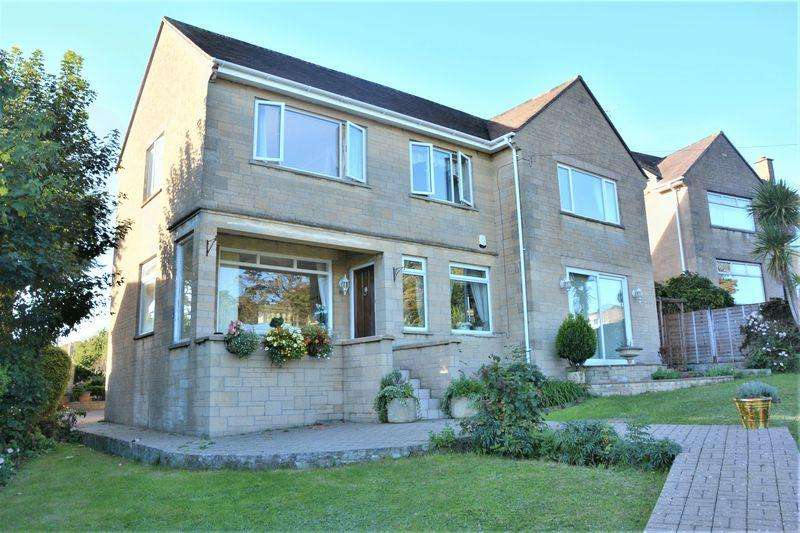 3 Bedrooms Detached House for sale in Upper Church Road, Weston-Super-Mare