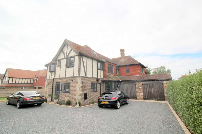 4 Bedrooms House for sale in Arundel Road, BN25