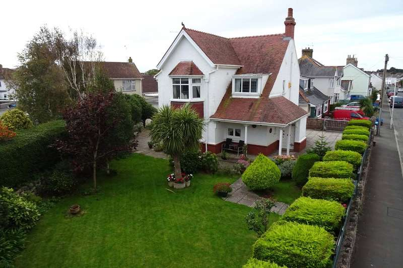 3 Bedrooms Property for sale in Hookland Road, Newton, Porthcawl