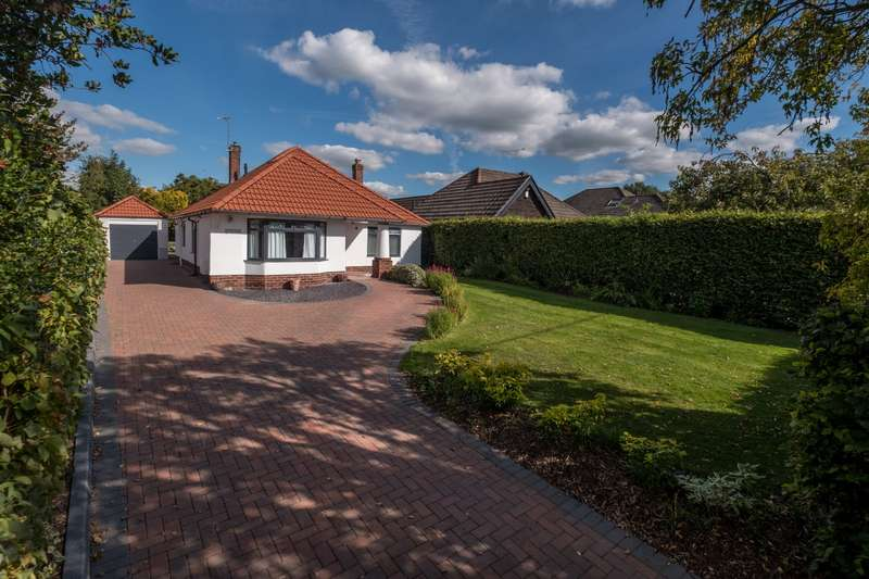 4 Bedrooms House for sale in 4 bedroom Dormer Bungalow Detached in Rowton