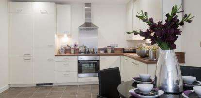 3 Bedrooms End Of Terrace House for sale in Miliners Place, Caleb Close, Luton