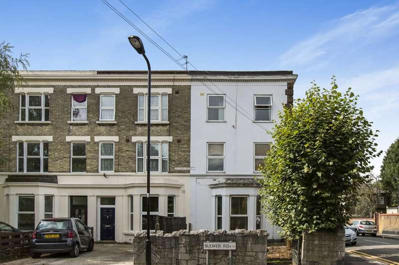 1 Bedroom Apartment Flat for sale in Bulwer Road, London