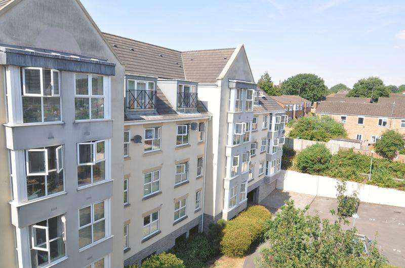 2 Bedrooms Apartment Flat for sale in Fishpounds Road, 2 Bed