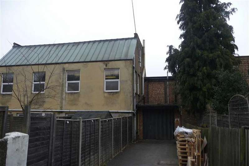 Land Commercial for sale in Brighton Road, South Croydon, Surrey
