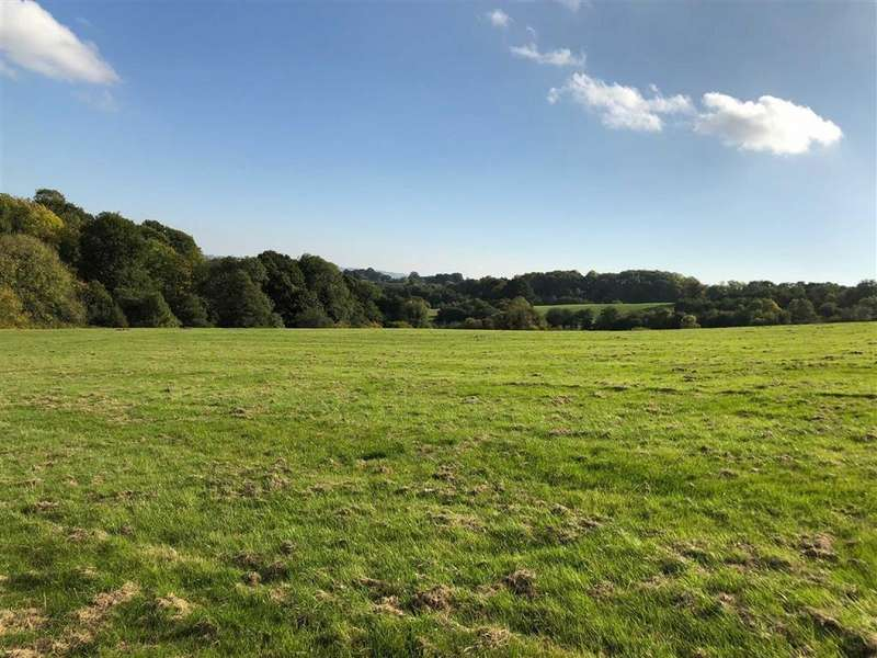 Land Commercial for sale in Ditton Mill, Kidderminster, DY14