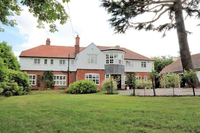 5 Bedrooms Property for sale in Mount Avenue, Hutton Mount