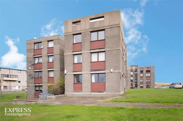 3 Bedrooms Flat for sale in North Balnagask Road, Aberdeen