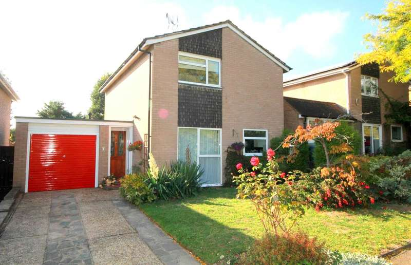 3 Bedrooms House for sale in DETACHED HOME IN SOUGHT AFTER BOXMOOR CUL DE SAC