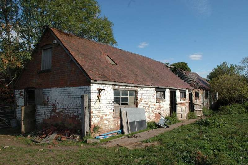 Land Commercial for sale in Castle Road