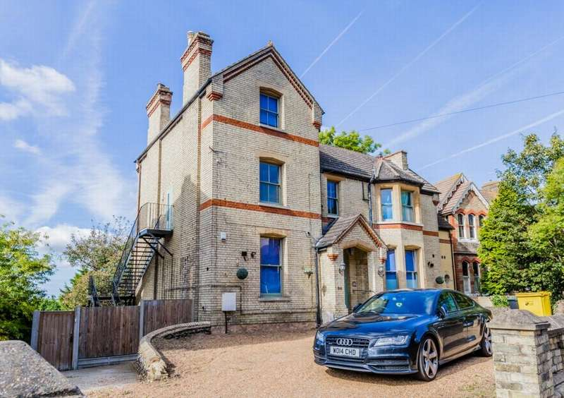 12 Bedrooms Detached House for sale in Windmill Street, London, DA12