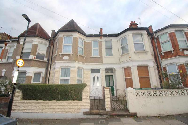 4 Bedrooms House for sale in Radley Road, London