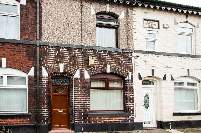 2 Bedrooms Property for sale in Lever Street, Radcliffe, M26
