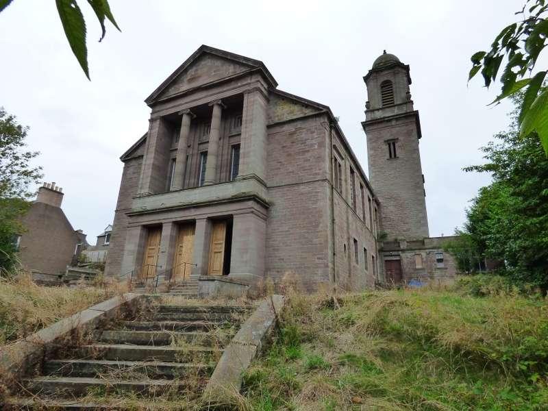 Residential Development Commercial for sale in Maison Dieu Church, Witchden Road, Brechin