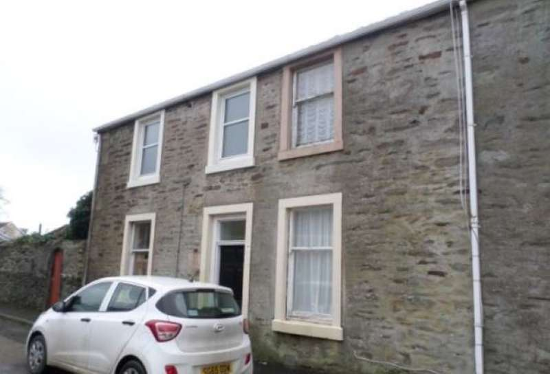 1 Bedroom Flat for sale in Flat 1/1, 3 Prospect Terrace, George Street, Dunoon, Argyll And Bute