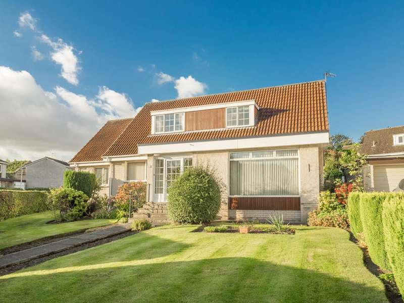 4 Bedrooms Detached House for sale in Glassel Park Road, Longniddry EH32