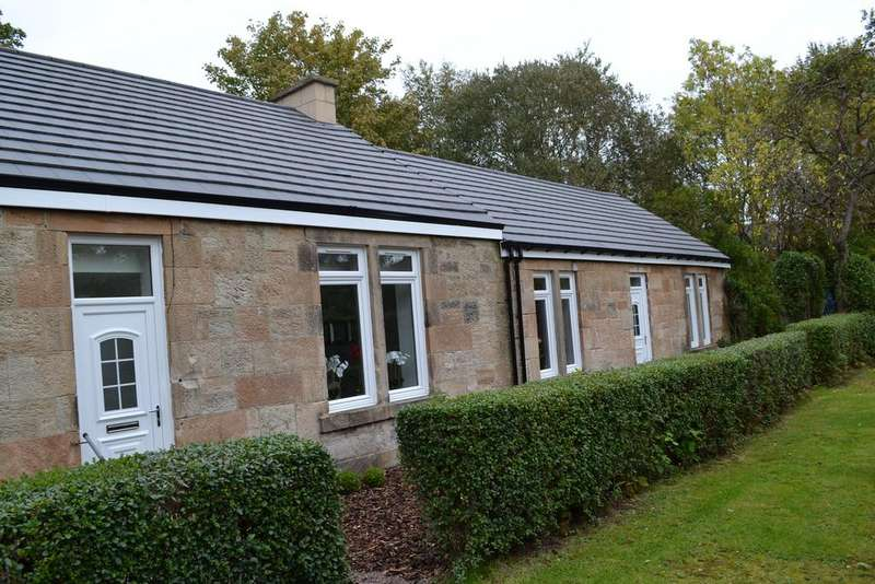 3 Bedrooms Cottage House for sale in Hamilton Road, Bellshill ML4