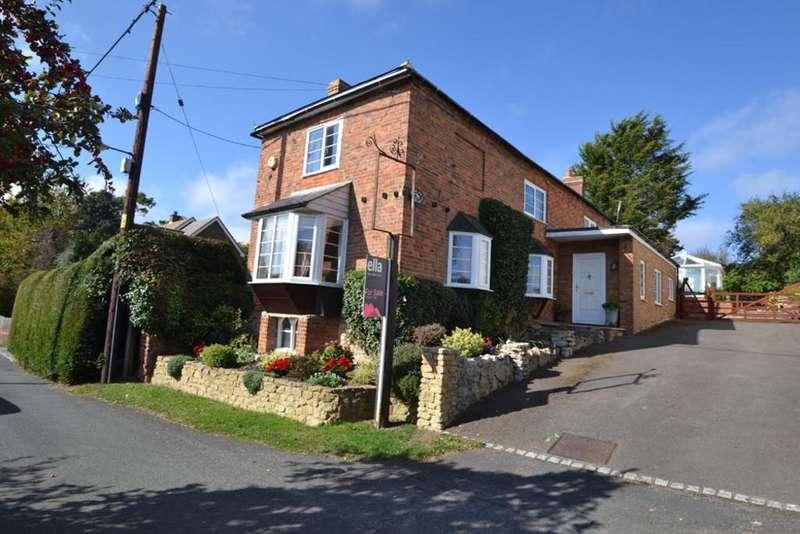 3 Bedrooms Detached House for sale in Main Street, Padbury