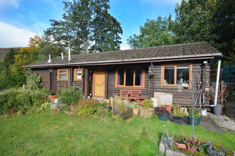 3 Bedrooms Log Cabin Character Property for sale in Lochearn Lodges, Lochearnhead