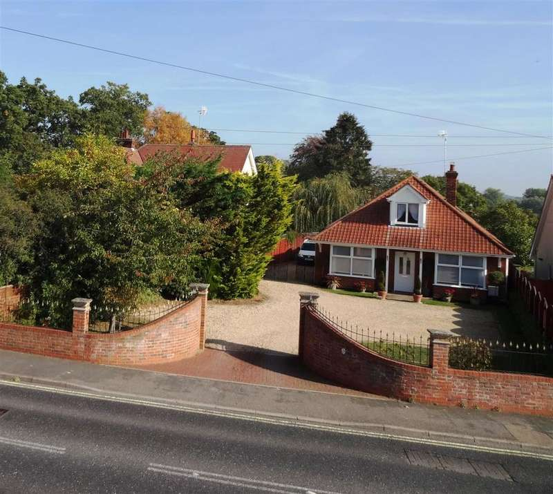 5 Bedrooms Detached House for sale in Vinery Road, Bury St. Edmunds