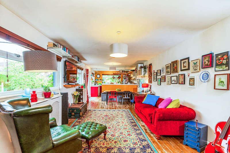 3 Bedrooms Flat for sale in Reform Street, Montrose, DD10