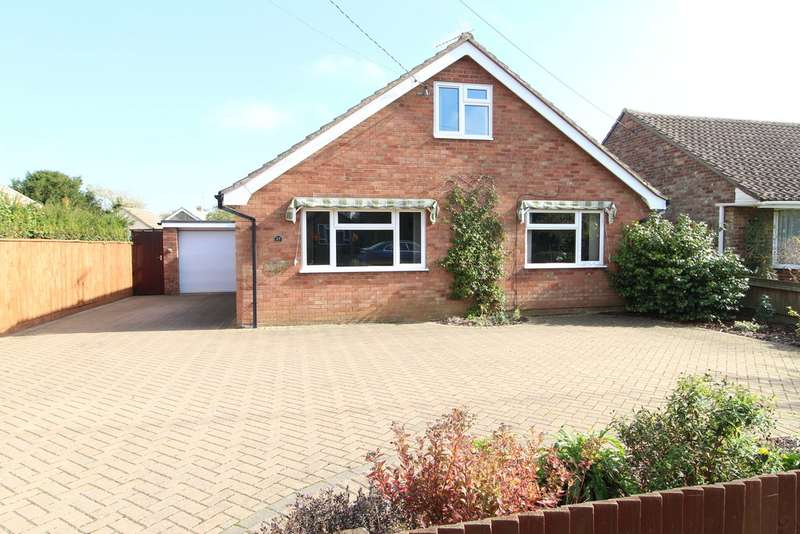 4 Bedrooms Property for sale in Barrow IP29