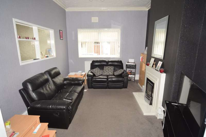 3 Bedrooms Terraced House for sale in Manchester Street, Barrow-in-Furness