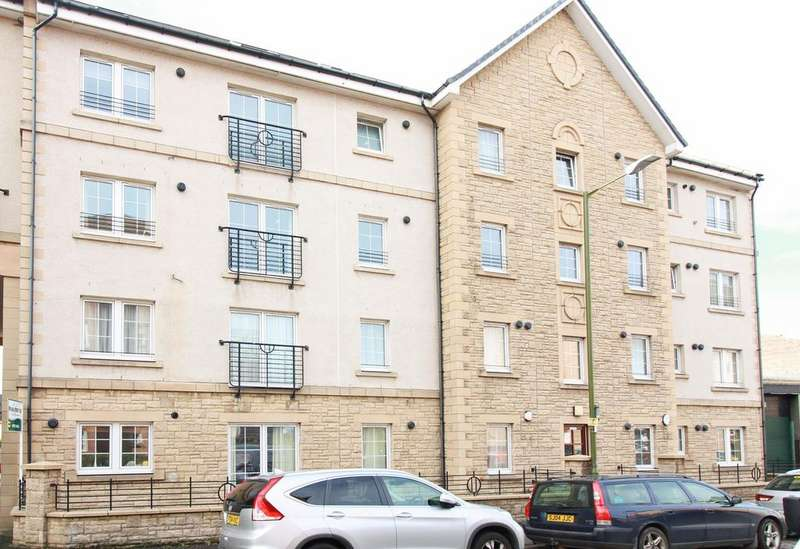 5 Bedrooms Apartment Flat for sale in Tower Street, Edinburgh EH6