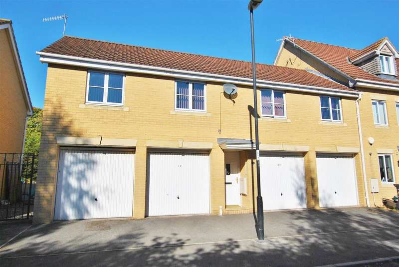 2 Bedrooms House for sale in Hither Bath Bridge, Imperial Fields