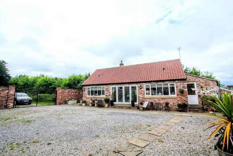 1 Bedroom Cottage House for sale in Low Skerningham Lane, Darlington