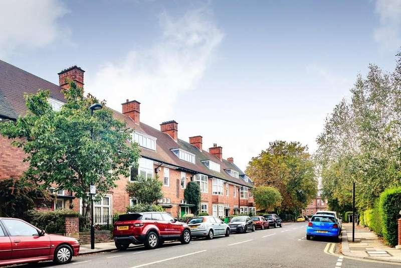 6 Bedrooms Terraced House for sale in Haldane Terrace, Jesmond
