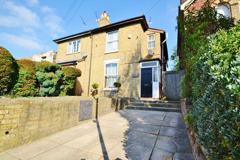 3 Bedrooms Semi Detached House for sale in Freemantle