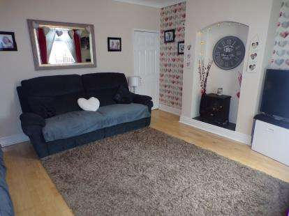 2 Bedrooms Terraced House for sale in Kimberley Road, Kingswood, Bristol, South Gloucestershire