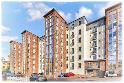 2 Bedrooms Flat for sale in Duke Wynd, Glasgow