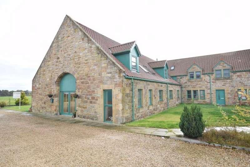 3 Bedrooms End Of Terrace House for sale in Illieston Castle Steadings, Broxburn, West Lothian, EH52 5PD