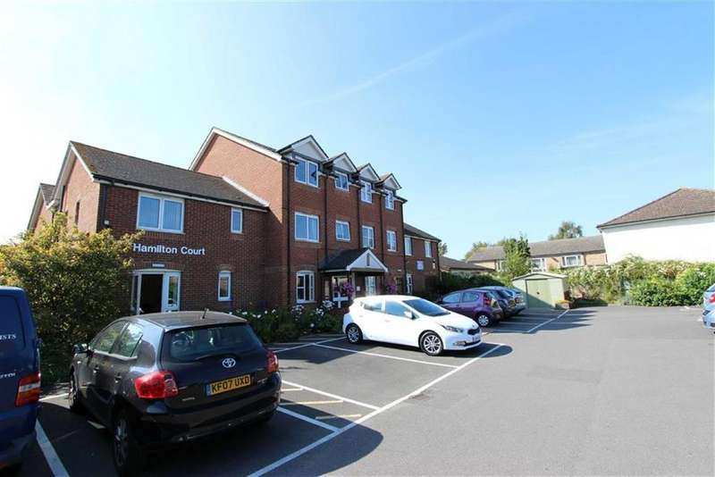 1 Bedroom Retirement Property for sale in Hamilton Court, Leighton Buzzard