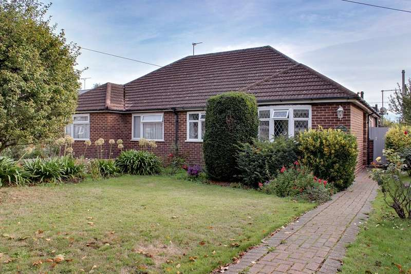 2 Bedrooms Semi Detached House for sale in Eastfield Road, Waltham Cross, Hertfordshire, EN8