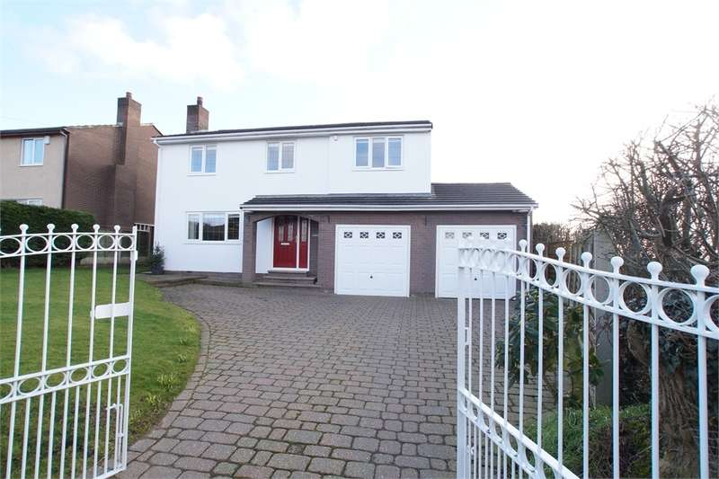 5 Bedrooms Detached House for sale in CA7 0NN Ashcroft, Oulton, Wigton, Cumbria