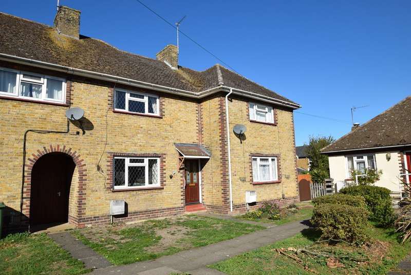 3 Bedrooms Terraced House for sale in Vaughan Gardens, Eton Wick, SL4