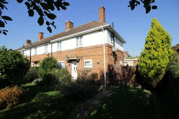 3 Bedrooms Property for sale in Dominion Road, Leicester, Leicestershire, LE3 8FB