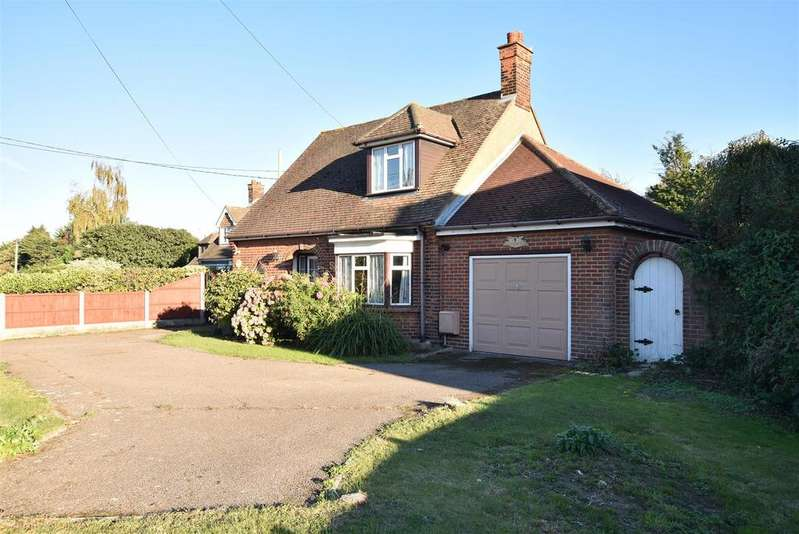 3 Bedrooms Chalet House for sale in Corringham